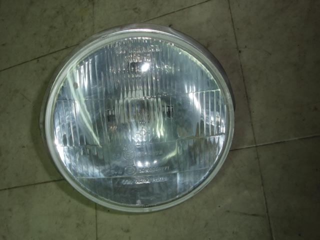 ベスパ50 ヘッドライト V5P2T-0003