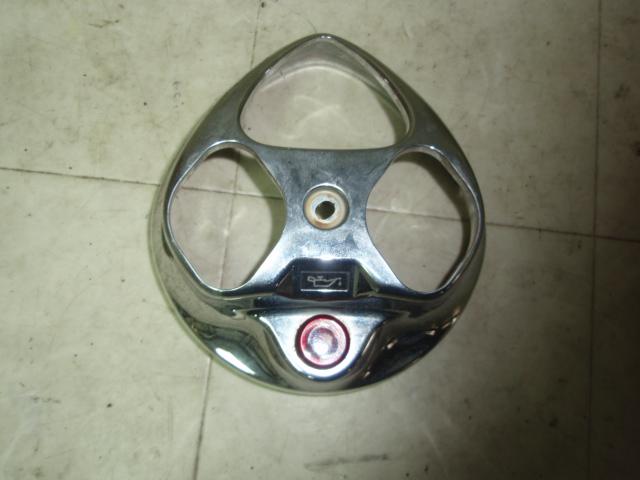 ビーノ50/VINO トップブリッジカバー 5AU