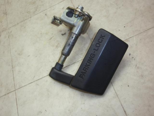 ジャイロX パーキングレバー TD01-2200