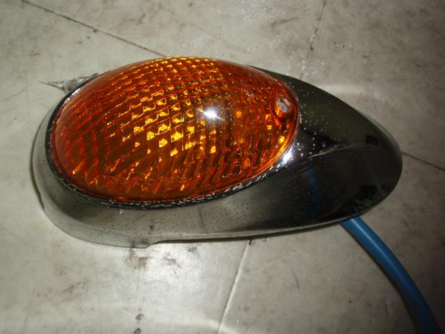 LOOKER50 リアウインカー右 RFBBA10AD8R