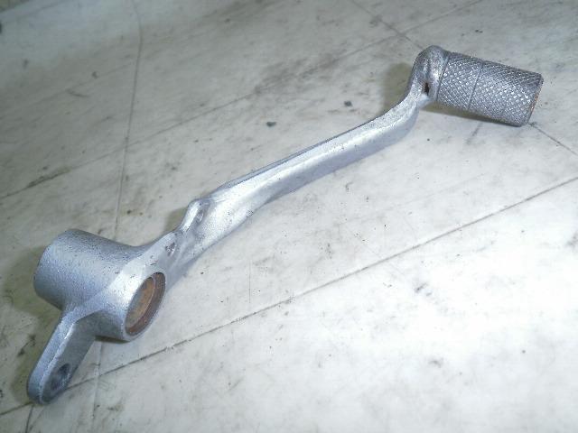 ブロス400 ブレーキペダル NC25-1008