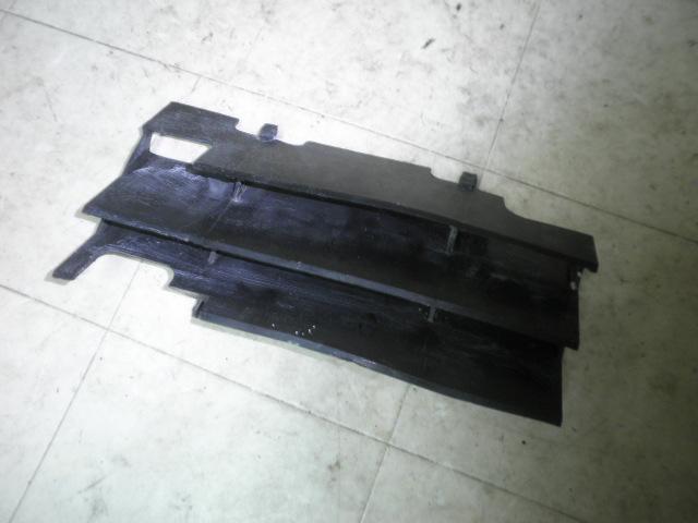 CRM80 ラジエターシュラウド HD11-1200