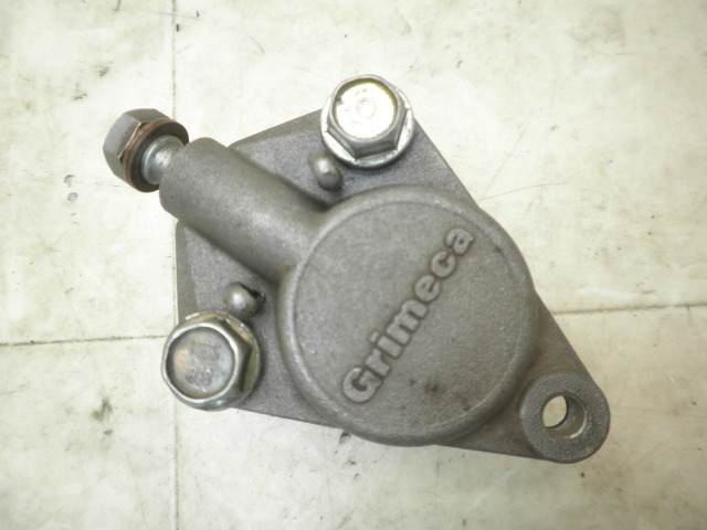 テクノ250 フロントブレーキキャリパー BETA B6*09