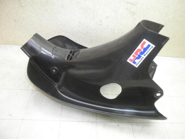 リトルカブ50(12V) レッグシールド AA01-3018