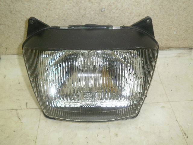 GPZ400R ヘッドライト ZX400D-0148