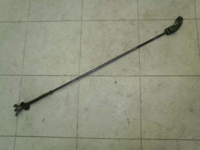 TL125 リアブレーキロッド JD06-1000