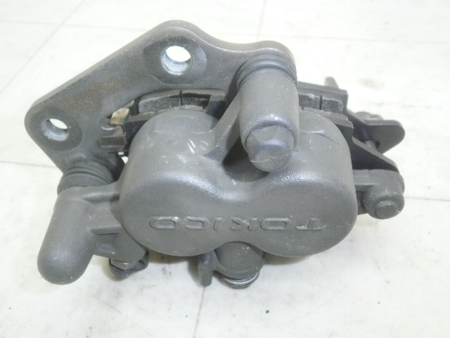 バリオス�U250 フロントブレーキキャリパー ZR250B-0218