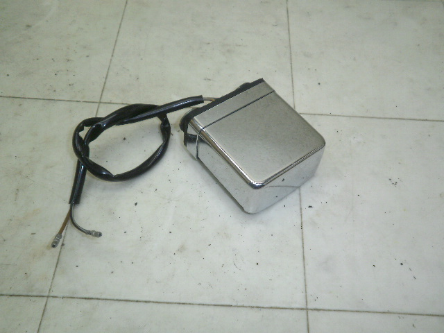 VX800 ライセンスランプ VS51A