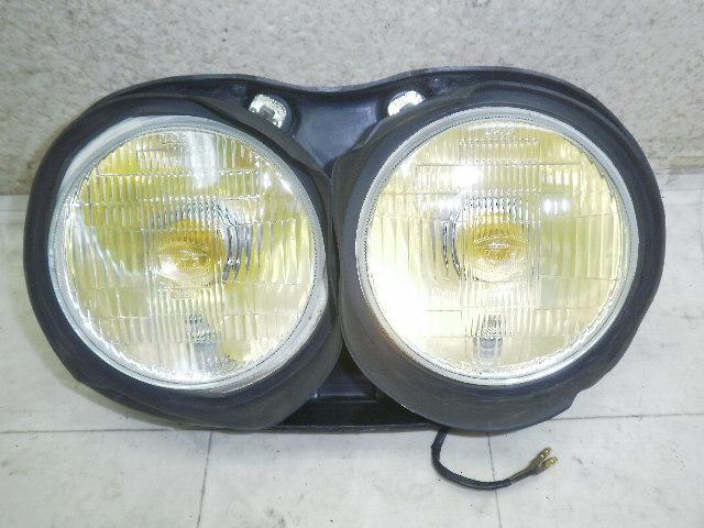 GSX-R400(88') ヘッドライト GK73A-10