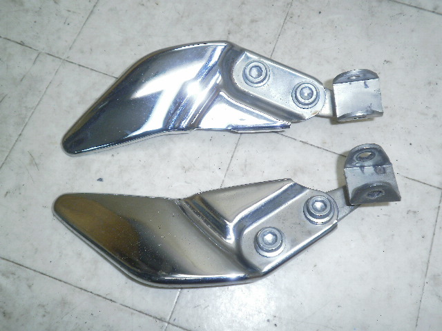 イナズマ400 フロントステップステー左右 GK7BA-50