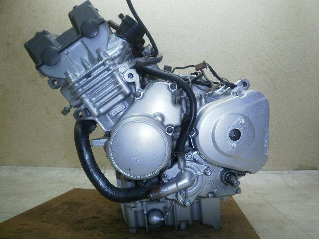 HR3704 ホーネット250 実動エンジン MC31-1050