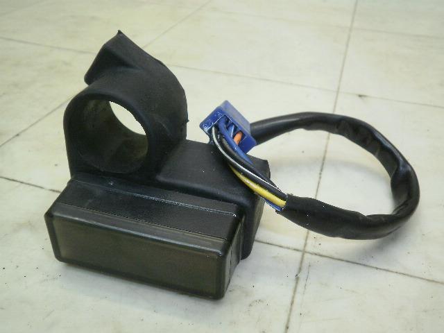 RMX250 インジケーターランプ SJ13A-1030
