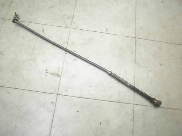 エポ50(6V) リアブレーキロッド PV50-1091