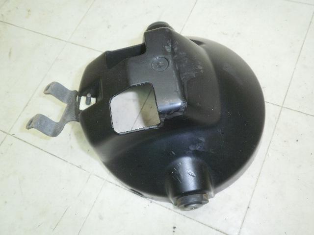 バリオス250 �T ヘッドライトケース ZR250A-0231