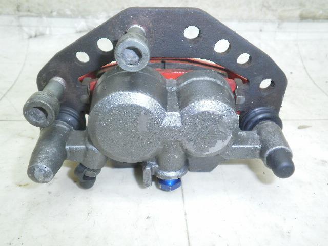 バリオス�T フロントブレーキキャリパー ZR250A-0383