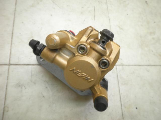 KSR110 フロントブレーキキャリパー KL11A-A05