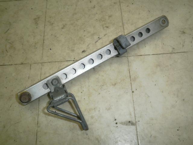 FZR1000 トルクロッド 3GM-01