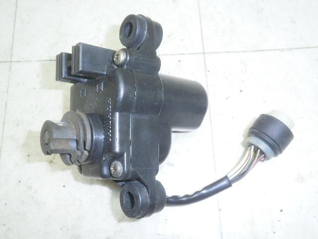 FZR1000 EX UPサーボモーター 3GM-01