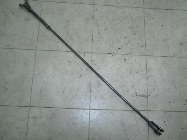 SR400(88') リアブレーキロッド 2H6-2370