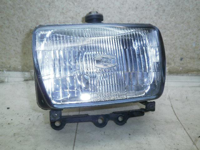 XT400アルテシア ヘッドライト 4DW-0942