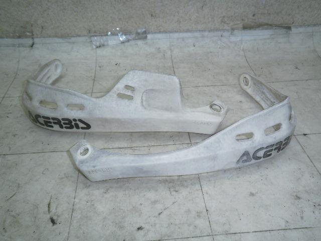 XT400アルテシア ナックルガード左右 4DW-0942