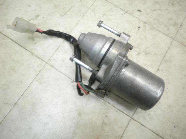 スカッシュ50(12V) セルモーター AB11-1061