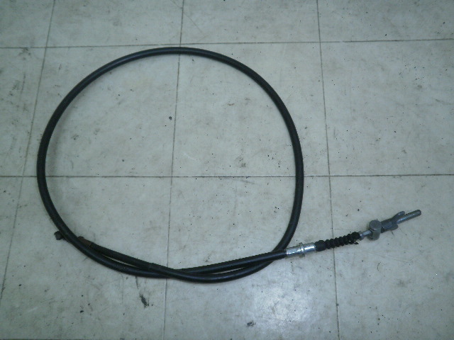 ジャイロアップ50   フロントブレーキワイヤー TA01-1103