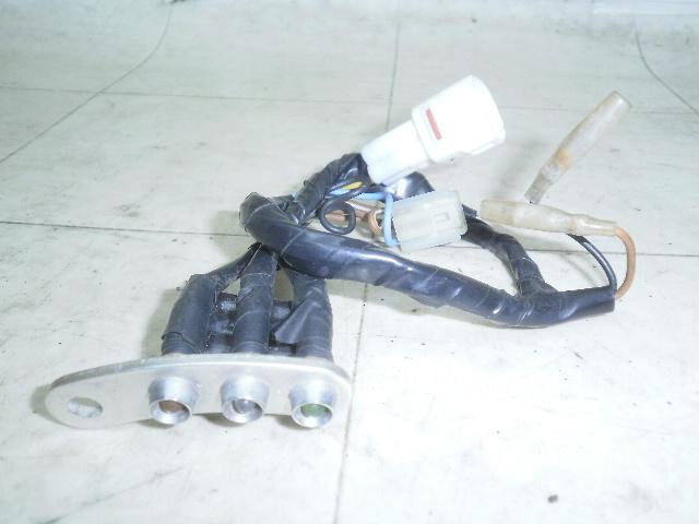 セロー250 インジケーターランプ DG11J-0033