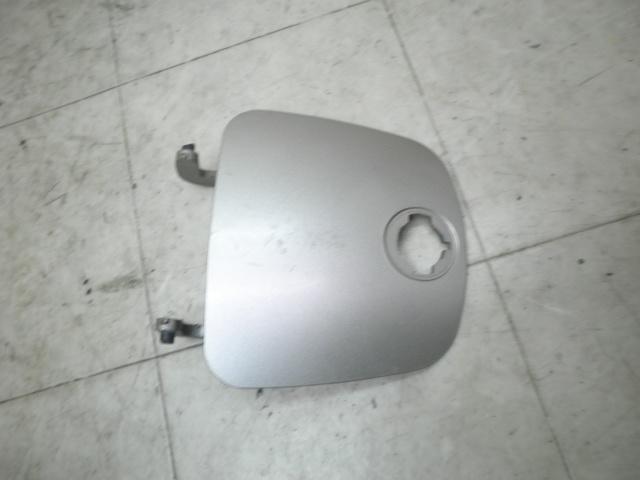 レッツ�U タンクカバー CA1KB-1063