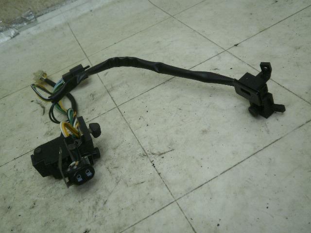 レッツ�U ハンドルスイッチセット CA1PA-2161