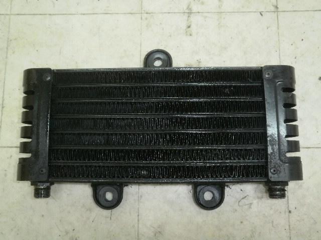 ゼファー400 オイルクーラー ZR400C-0006
