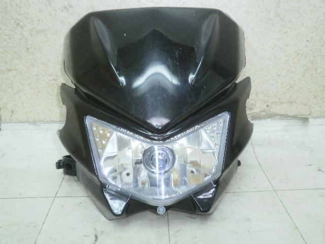 XR250('00)   社外ヘッドライト MD30-1201