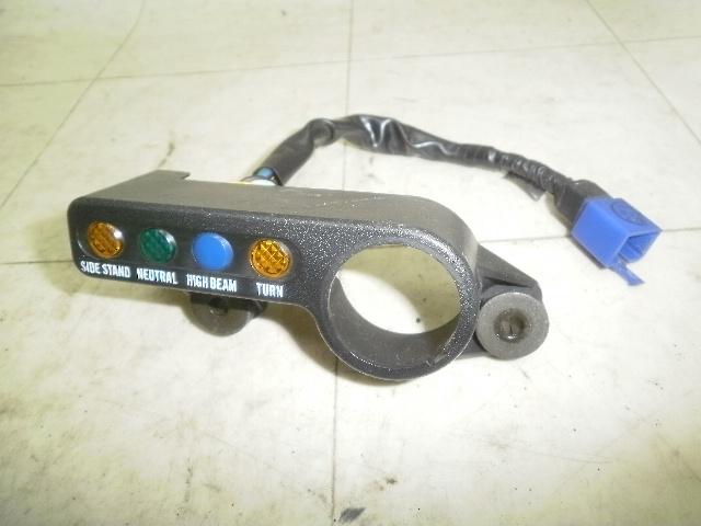 XR250('00) インジケーターランプ MD30-1201