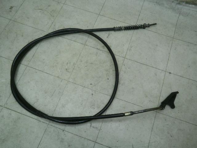 マジェスティ125 リアブレーキワイヤー LB7TJD700YF