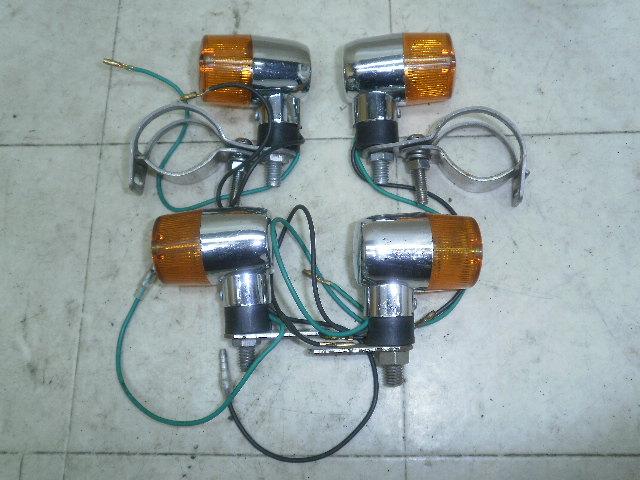 シャドウ400 ウインカーセット NC34-1000