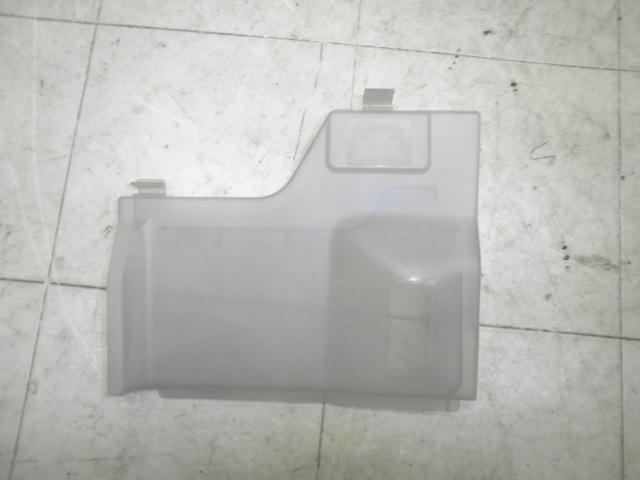スクーピー50/SCOOPY バッテリーカバー AF55-1035