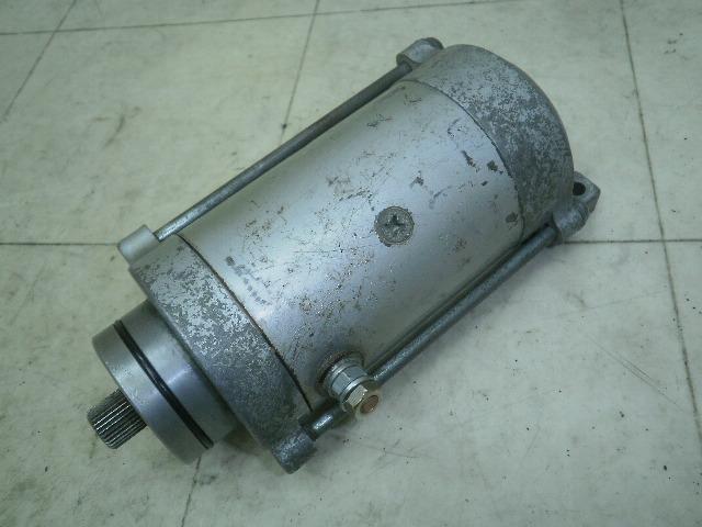 CB350 セルモーター CB350-0651