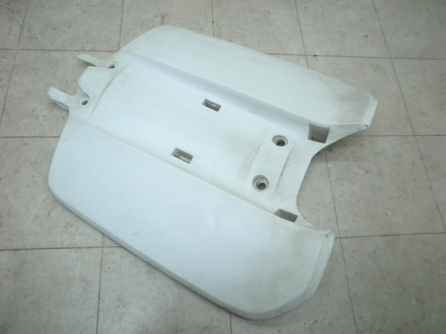 モレ50/MOLLET レッグシールド FA14A-1447