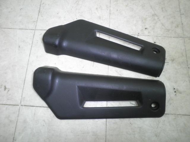 アドレスV50 フロントフォークカバー CA1FA-1121