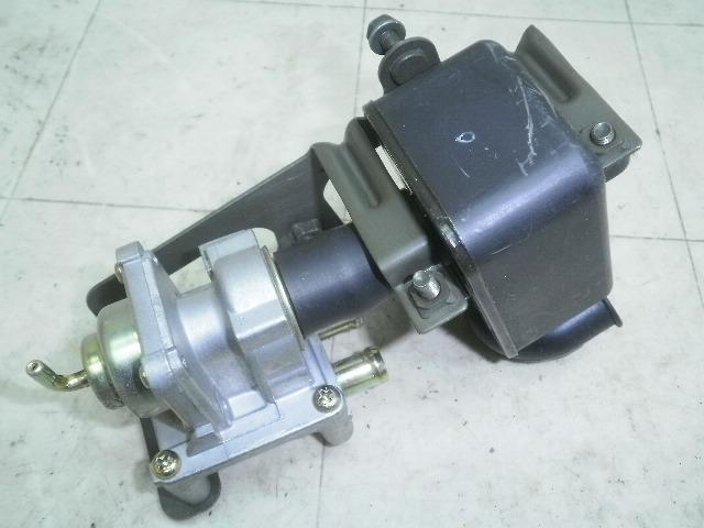 ドラッグスター250 ブローバイガスアクチュエーター VG02J-0048