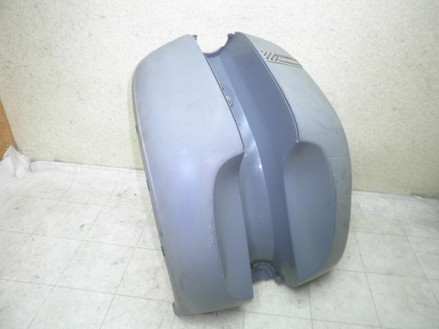 ジョルノDX50 レッグシールド AF24-1713