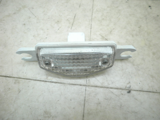 ディオチェスタ50 ライセンスランプ AF34-1333