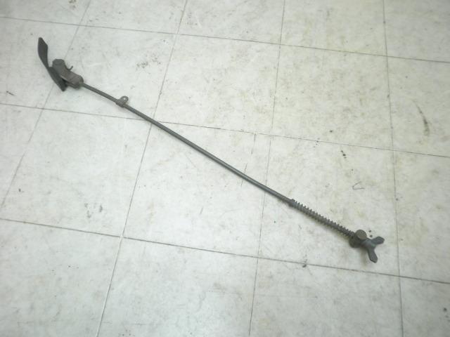 イーハトーブ125 リアブレーキロッド JD03-1002