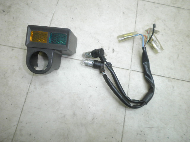 イーハトーブ125 コンビネーションランプ JD03-1002