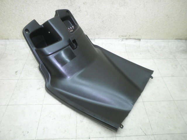 BW'S100 インナーカバー 4VP