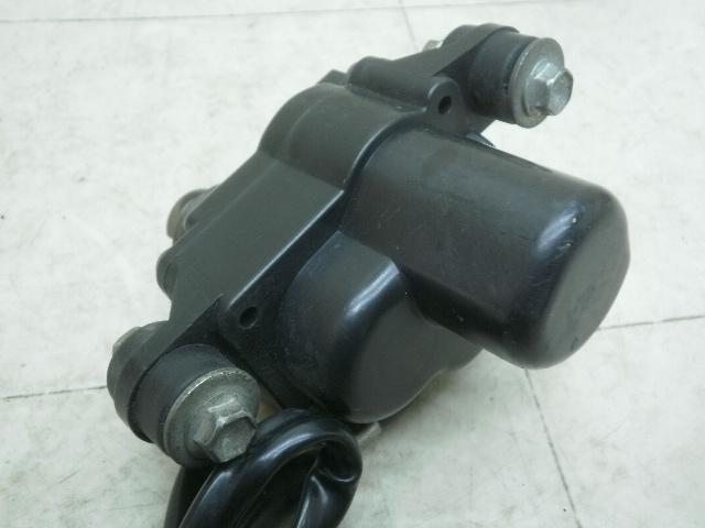 FZR400R 排気バルブサーボモーター 3TJ-11