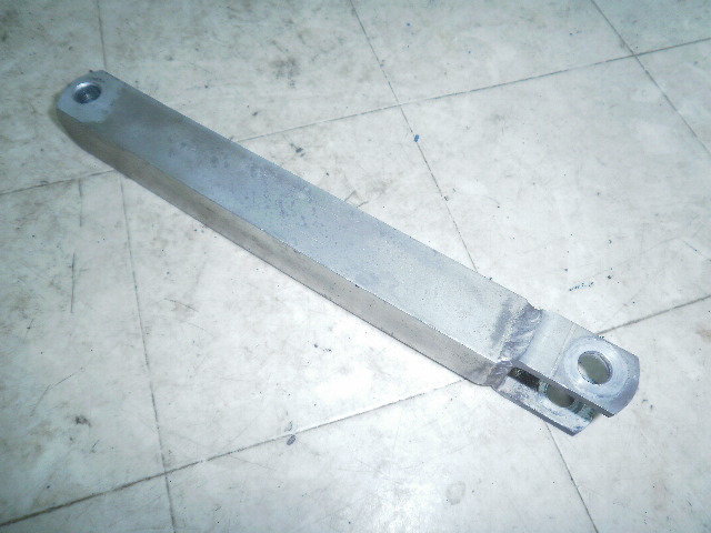 バルカン400 リジットサスペンション VN400A-0021