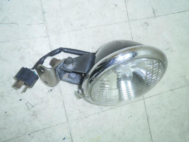 バルカン400 ヘッドライト・社外 VN400A-0021