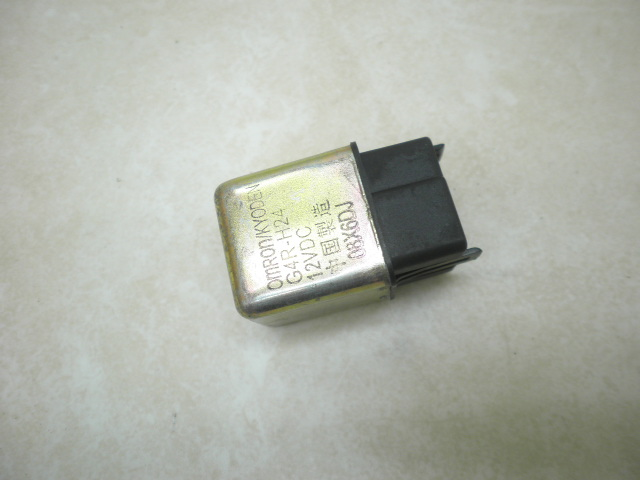 Today 50 コントロールリレー AF61-1576