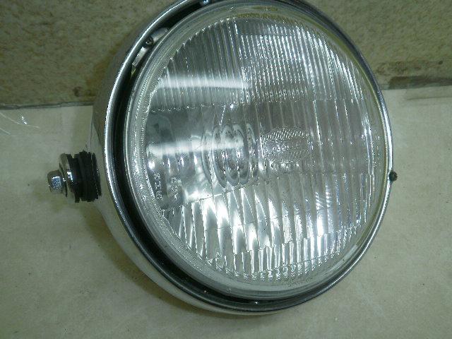 SR400 ヘッドライト 1JR-1405